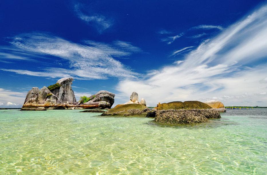 Paket Wisata Belitung Djava Vista